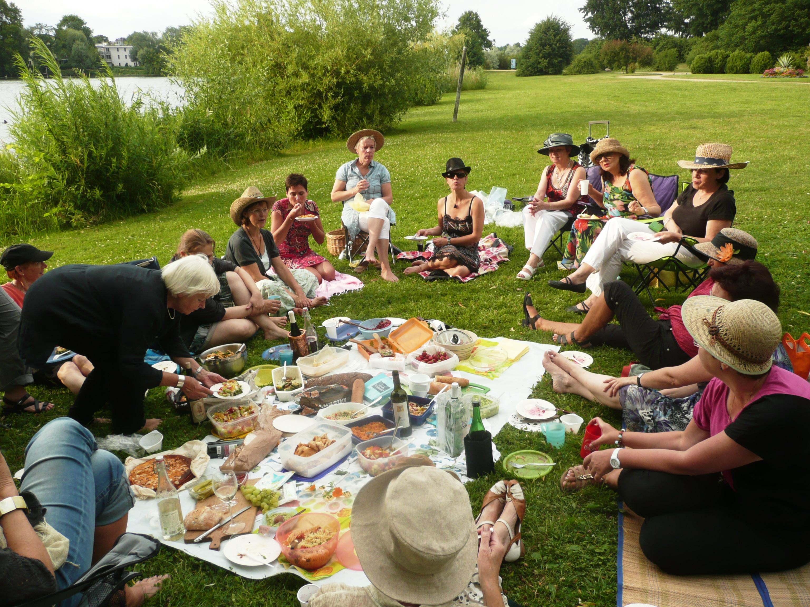 Sommersfest
