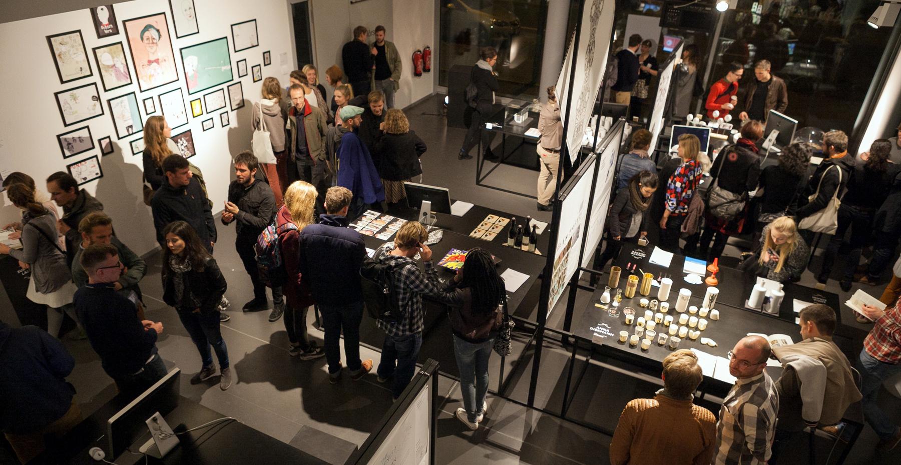 Applaus2014_Impression_der_Ausstellung_02