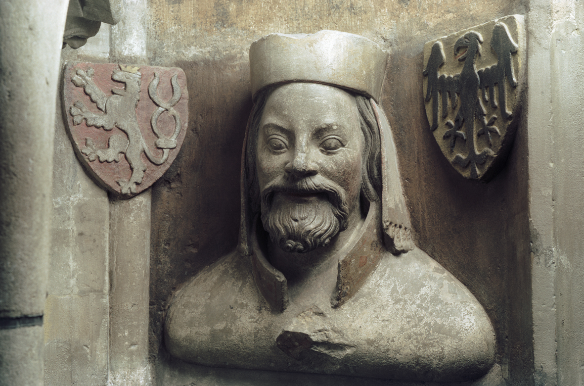 Büste Karl IV._Prag_pr