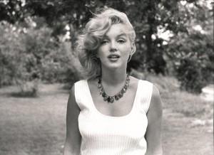 2. Marilyn Monroe Amangansett New York 1957